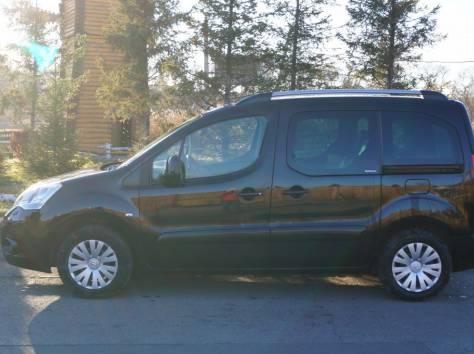 Продам автомобиль Ситроен Берлинго , фотография 4