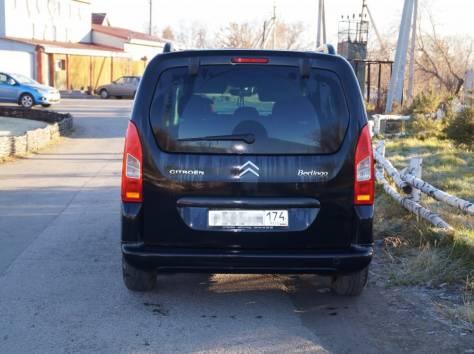 Продам автомобиль Ситроен Берлинго , фотография 8