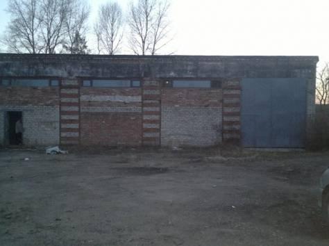 Продам ремонтную мастерскую под автосервис, пер. Украинский 10, фотография 1