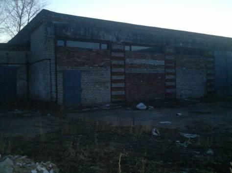 Продам ремонтную мастерскую под автосервис, пер. Украинский 10, фотография 2
