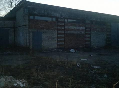 Продам ремонтную мастерскую под автосервис, пер. Украинский 10, фотография 3