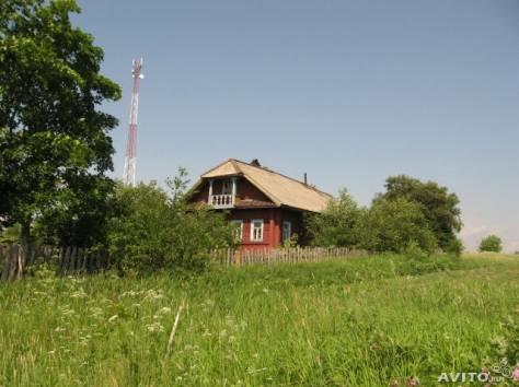 Продам дом в д. Михалева, фотография 1