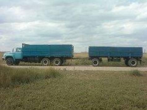 продаю зил гя зерновоз, фотография 1