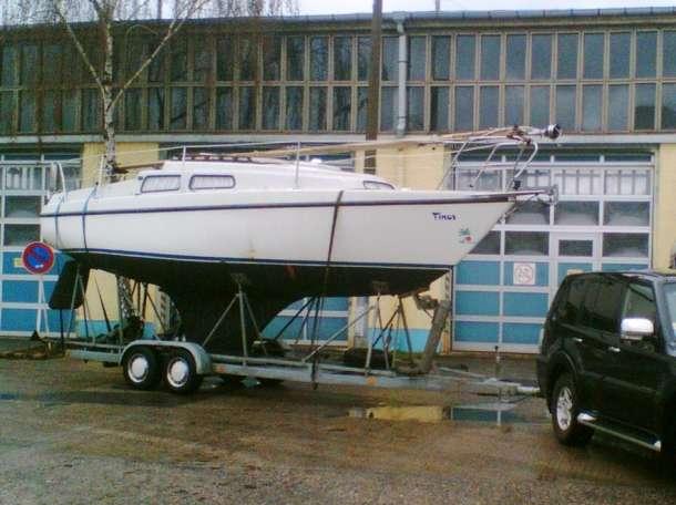Транспортировка-доставка лодок,катеров, яхт, фотография 2