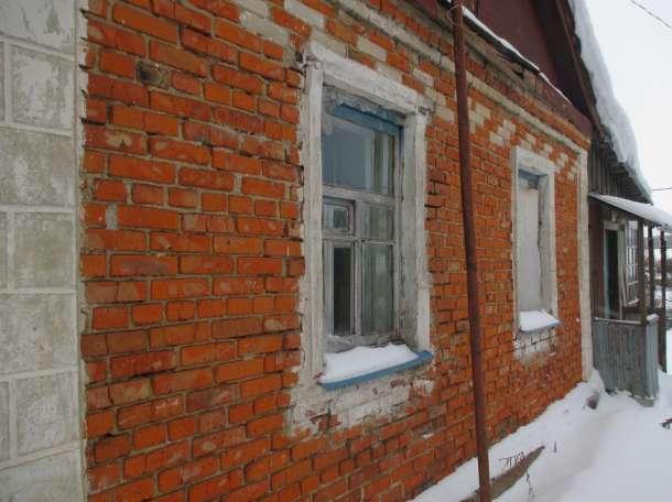 Продается кирпичный дом 82 кв.м. 12 сот. земли ул. Почтовая д.23 г.Киреевск, фотография 2