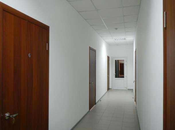 Продам торгово-офисно-гостиничное здание, Алма-Атинская, фотография 2