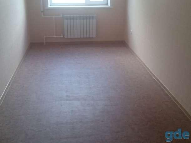 Продается трехкомнатная благоустроенная квартира в новом доме., фотография 4