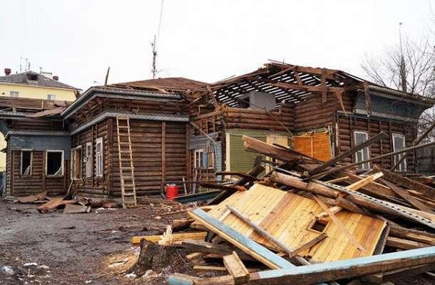 демонтаж строений , расчистка от кустов и порослей , земляные работы., фотография 5