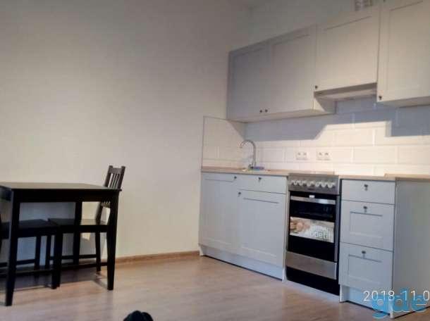 5e1f4cbed85a5 Сдается абсолютно новая квартира рядом с метро Девяткино, фотография 1