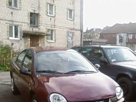 Продам автомобиль Chrysler Neon 2,0(2002г), фотография 2
