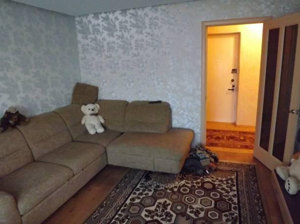 Продам двухкомнатную квартиру в отличном состоянии!, фотография 3