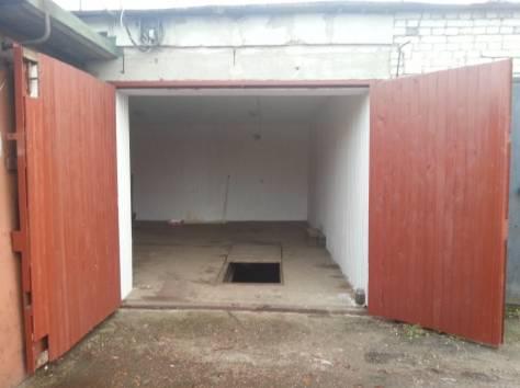 продаю гараж в кас на ларина, фотография 1