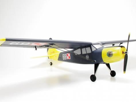 Радиоуправляемые модели самолетов, автомобилей, танков и катеров, фотография 4