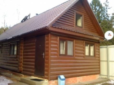 Дом 200 кв.м. в СНТ