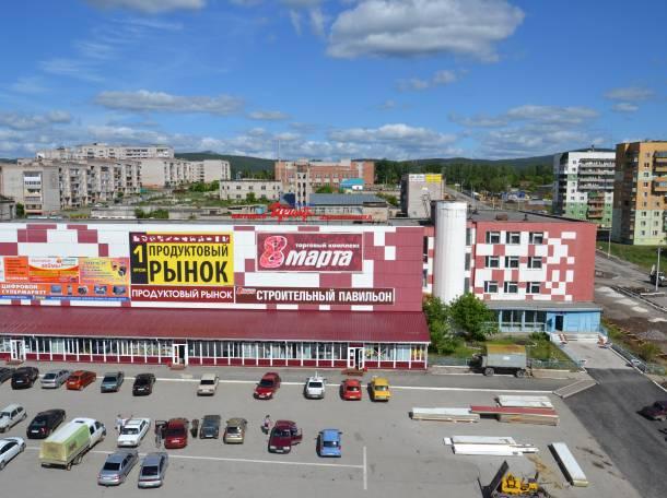 Долгосрочная аренда в  торговом центре «8 МАРТА» Белорецк, фотография 3