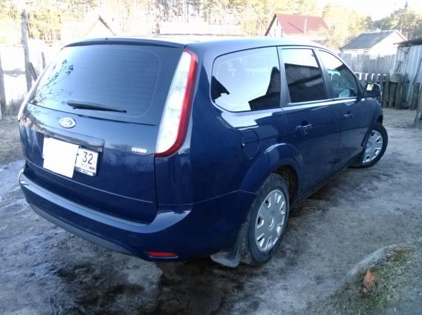 Ford Fokus, фотография 4