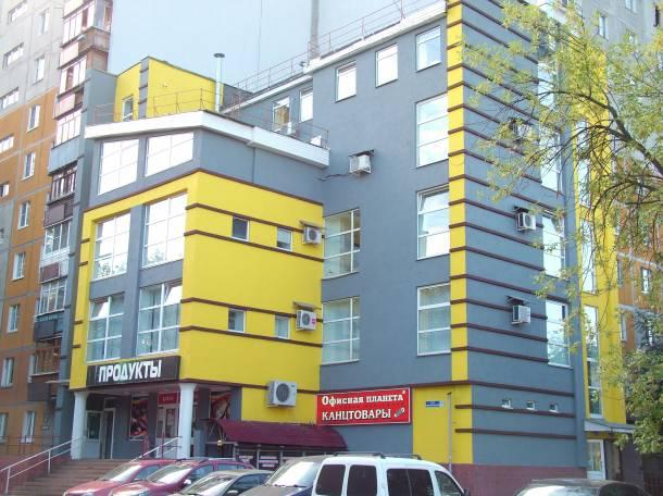 Сдам в аренду помещение свободного назначения, ул. Комсомольская, д. 17, корпус 1, фотография 1