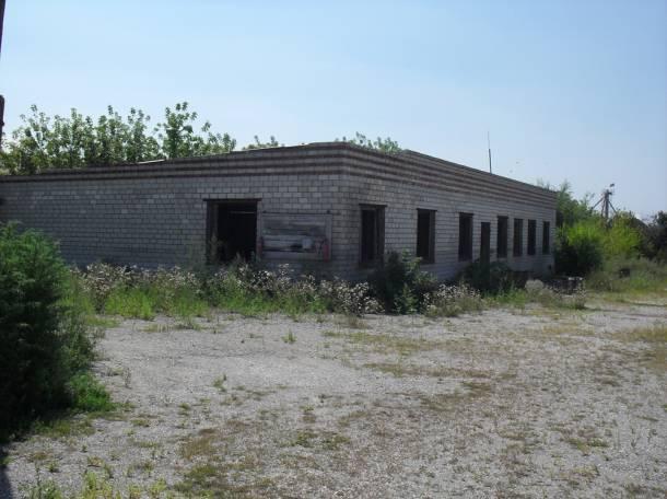 Продаётся производственная база, фотография 1