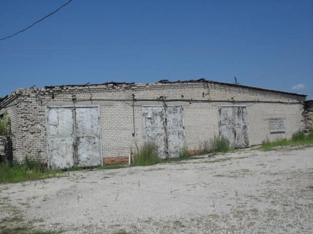 Продаётся производственная база, фотография 3