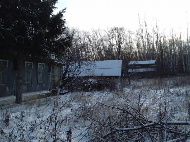 Продам дом площадью 49,3 кв.м. и двухэтажная баня в Земетчино, фотография 1