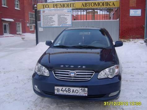 автомобиль byd, фотография 1