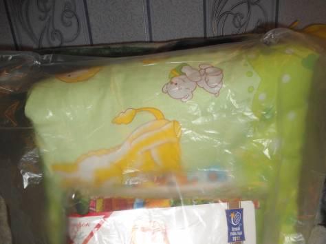 кроватка,стульчик для кормления,много вещей!!!, фотография 7