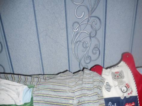 кроватка,стульчик для кормления,много вещей!!!, фотография 11