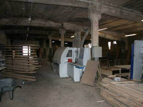 Продается деревообрабатывающее производство, Малая ДУБНА, фотография 3
