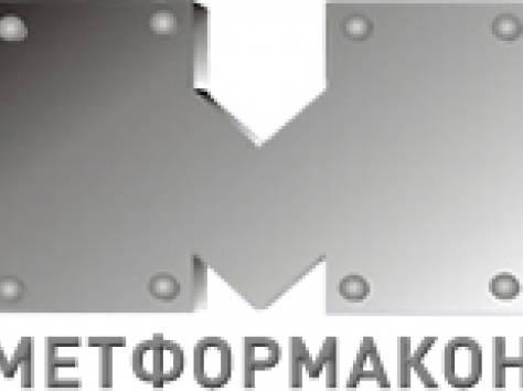 Металлоформа плит перекрытий ПК90.15, фотография 1