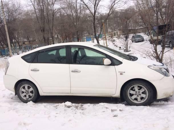 Продам Тойота Приус 2006г., фотография 1