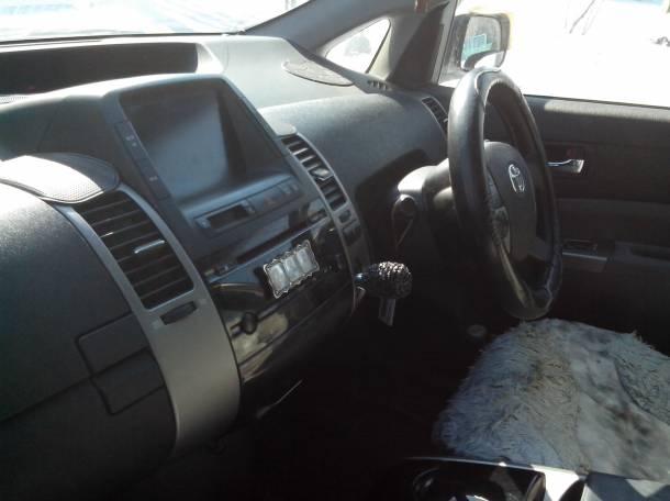 Продам Тойота Приус 2006г., фотография 6