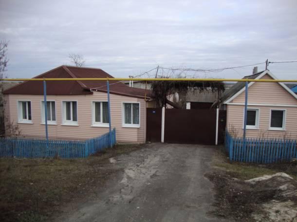 Продается дом в Волоконовском районе, Волоконовский район с. Тишанка, фотография 1