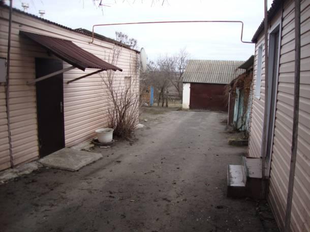 Продается дом в Волоконовском районе, Волоконовский район с. Тишанка, фотография 3