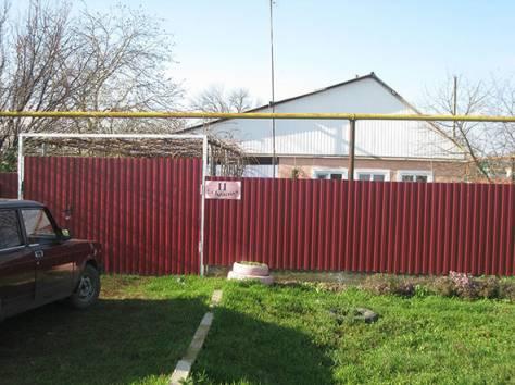 Продается дом в ст.Курчанский, фотография 3