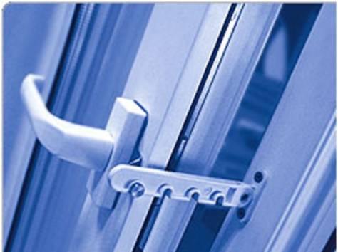 Ограничитель открывания (гребенка). ремонт окон и дверей тюм.