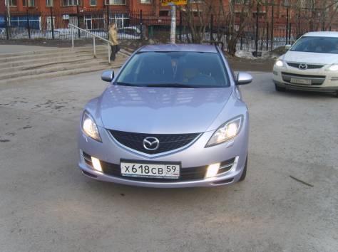 Mazda 6, фотография 3