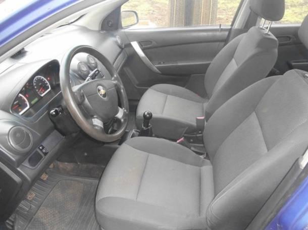 продажи автомобиль шевролет авео,2008 года выпуска, фотография 2
