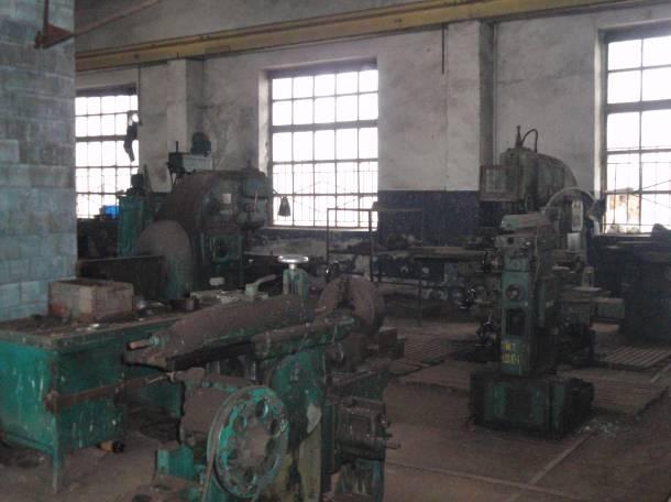 Производственная база в Крыму, пгт. Ленино, фотография 5