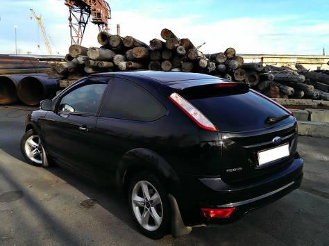 Ford Focus II 2011 г., фотография 2