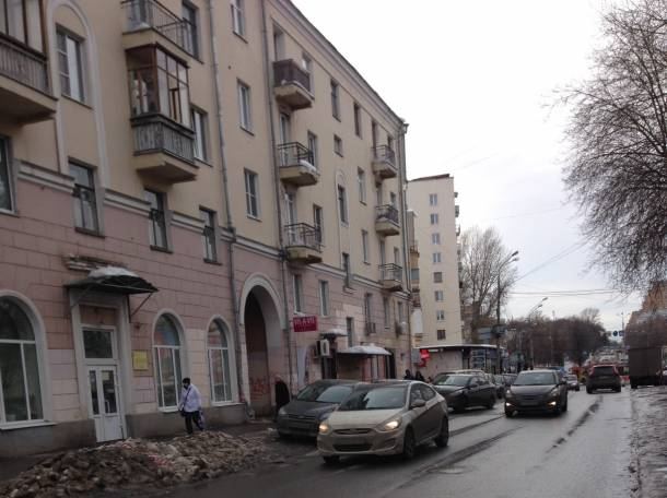 64 квм М.Горького184, ул.М.Горького 184, фотография 3