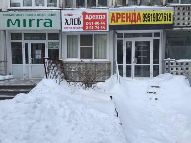 64 квм М.Горького184, ул.М.Горького 184, фотография 4