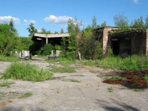 комплекс зданий в г.Болохово Киреевский р-н, фотография 2