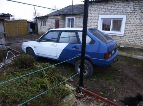 Авто на запчасти, фотография 1