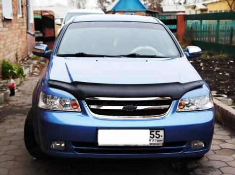 Chevrolet Lacetti (2008), фотография 1