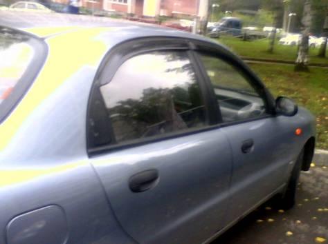 Chevrolet Lanos, фотография 2
