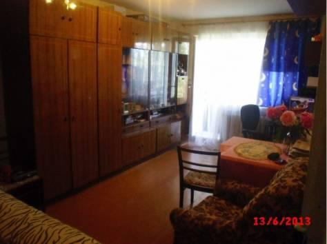 Продается 2-комнатная квартира на Сиверском шоссе, 31А, фотография 2