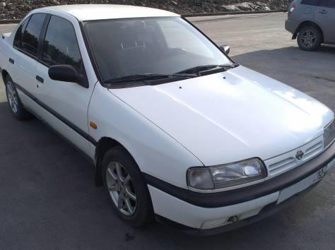 Продам NISSAN PRIMERA P10, фотография 3