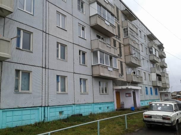 3 комнатная в 20 км от Красноярска, Школьная, дом 4, фотография 3