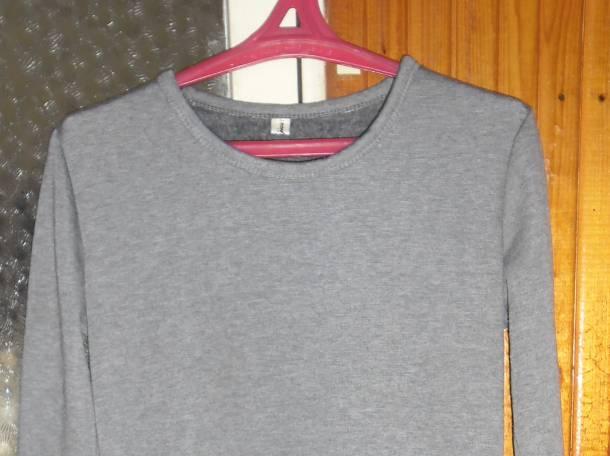 теплое платье продам, фотография 2