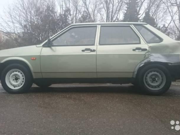 продам авто, фотография 5
